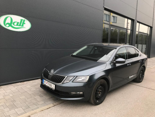 Škoda Octavia 1.8 TSI Ambition - Obrazok