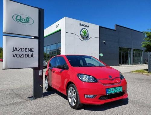 Škoda Citigo iV - Obrazok